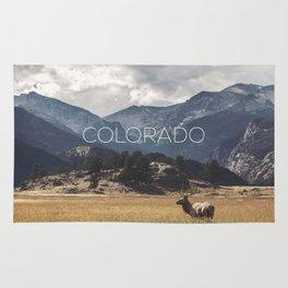 Colorado wild Rug