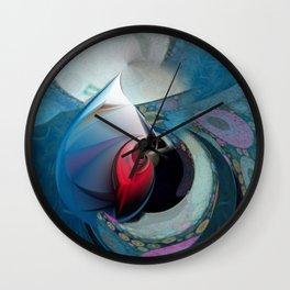 corazón Wall Clock
