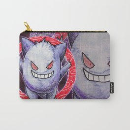 94 - Gengar Carry-All Pouch