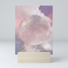 Another Galaxy Mini Art Print