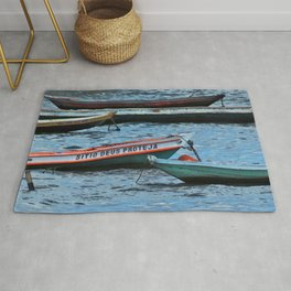 Protect this Place Rug