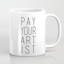 PYA no.3 Coffee Mug