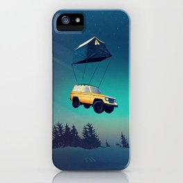 Darling, this is Magic! iPhone Case