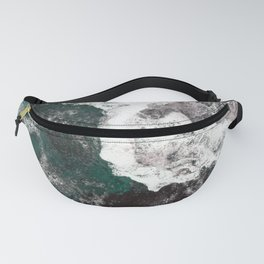 Abstract Sea, Water Fanny Pack
