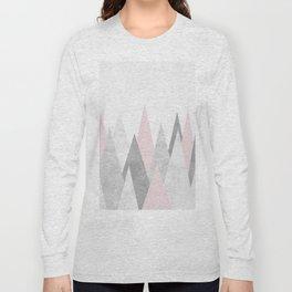 Modern Landscape VI Long Sleeve T-shirt