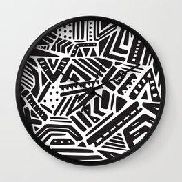 Kings Wall Clock