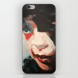 Last Chance iPhone Skin