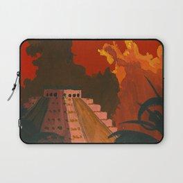Chichen Itza, Mexico Laptop Sleeve