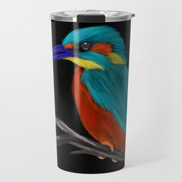 King fisher Travel Mug