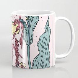 Botanique Coffee Mug