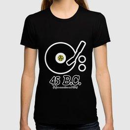 45 B.C. T-shirt