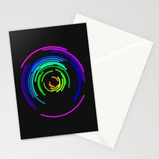 Pride Circle Stationery Cards