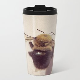 Buzz Metal Travel Mug