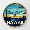 ALOHA  HAWAII by retroprints