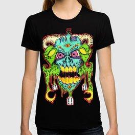 Gambled Posession T-shirt