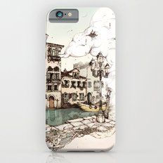 Vivaldi's morning in Venice Slim Case iPhone 6s