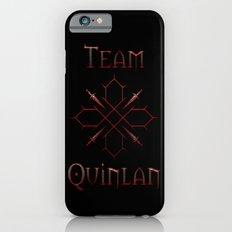 Team Quintus Quinlan Slim Case iPhone 6s