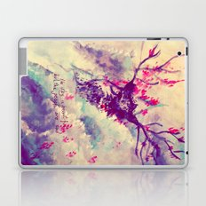 the sky is beautiful Laptop & iPad Skin