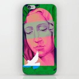 Mary 01 iPhone Skin
