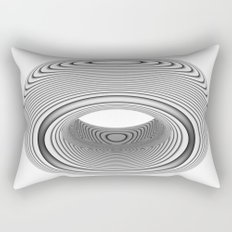 PsyDonut Rectangular Pillow