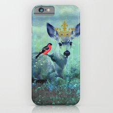The Night Meadow iPhone 6s Slim Case