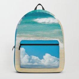 Hawaii Beach Treasures Backpack
