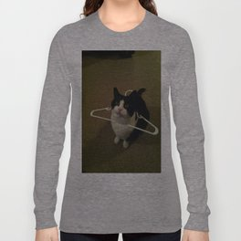 Cats 123 Long Sleeve T-shirt
