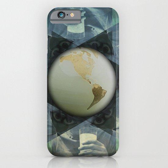 milk iPhone & iPod Case