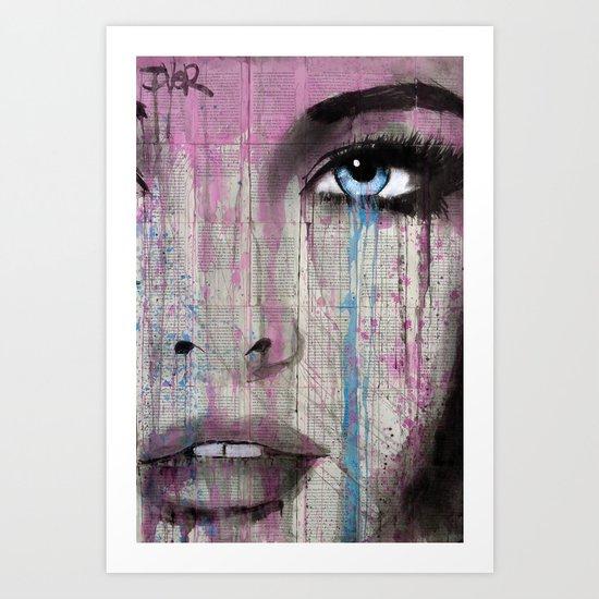 OMAHA Art Print