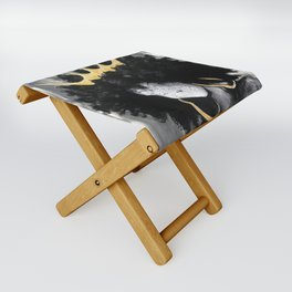 Naturally Queen III Folding Stool