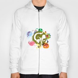 CARE - Love Our Earth Hoody