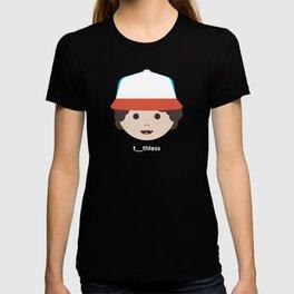 Stranger Things - Toothless T-shirt