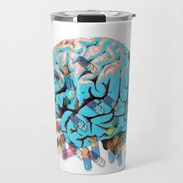 Top on Travel Mug