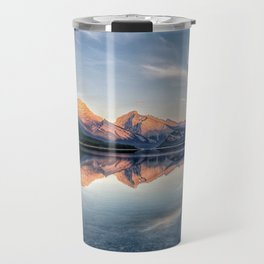 Symphony of Stillness Travel Mug