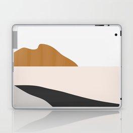 Minimal Art Landscape 3 Laptop & iPad Skin
