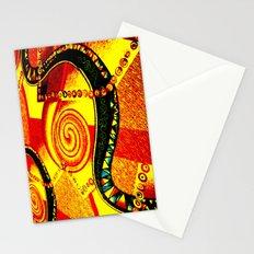 PCP v.3 Stationery Cards