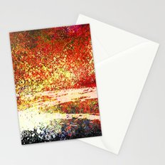 Hollowfield Four Months Stationery Cards