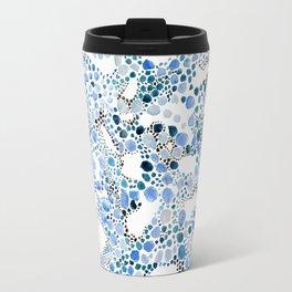 Excited State - Marine Travel Mug