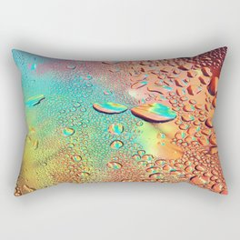 Pineal Gland Activation  Rectangular Pillow
