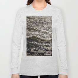 Torrent river Long Sleeve T-shirt