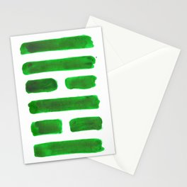 The Family - I Ching - Hexagram 37 Stationery Cards