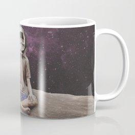 PSYCHONAUT UNIVERSE MEDITATION Coffee Mug