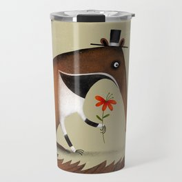 ANT EATER GIFT Travel Mug
