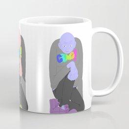gang; Coffee Mug