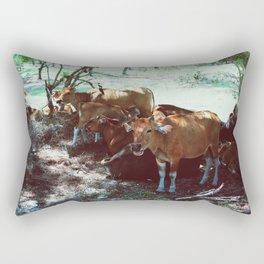 Gili Cows Rectangular Pillow