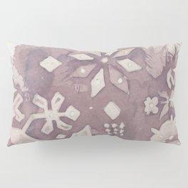 Kuwaiti Pattern No. 2 Pillow Sham