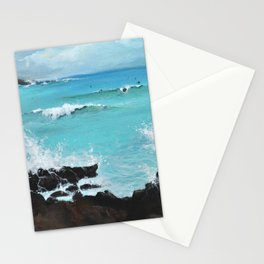 Hurricane Party Stationery Cards