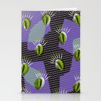 shell Stationery Cards featuring Shell by [Oxz]