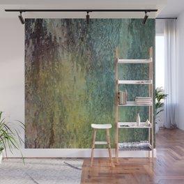 Pine bark Wall Mural