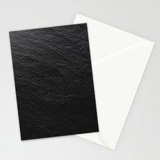 Black Slate Stationery Cards